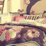 quarto de patchwork
